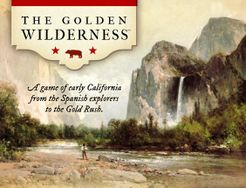 The Golden Wilderness
