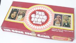The Gong Show Game