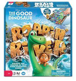 The Good Dinosaur: Roarin' River Game
