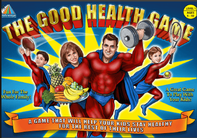 The Good Health Game