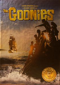The Goonies Board Game