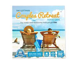 The Gottman Couples Retreat Board Game