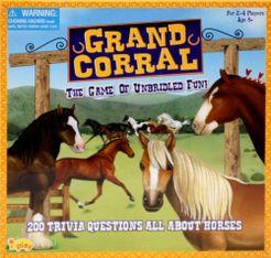 The Grand Corral
