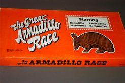 The Great Armadillo Race