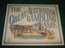 The Great Australian Gambling Game