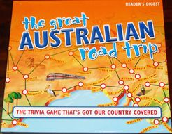 The Great Australian Road Trip