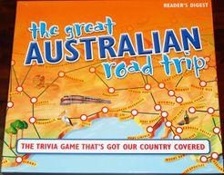 The Great Australian Road Trip