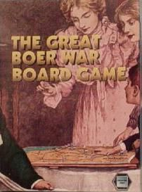 The Great Boer War Board Game