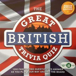 The Great British Trivia Quiz