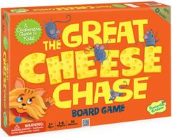 The Great Cheese Chase