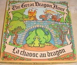 The Great Dragon Hunt
