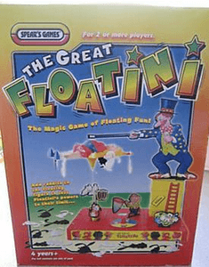 The Great Floatini