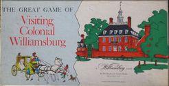 The Great Game of Visiting Williamsburg Virginia