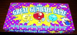The Great Gumball Game