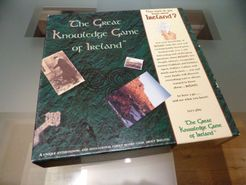 The Great Knowledge Game of Ireland