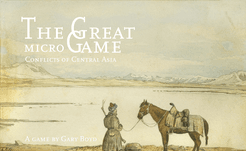 The Great Micro Game