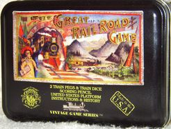 The Great Railroad Game