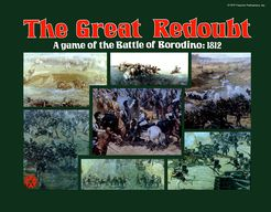 The Great Redoubt