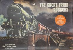 The Great Train Robbery Game