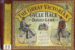 The Great Victorian Cycle Race