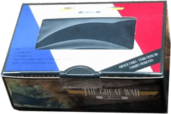 The Great War: French Tanks Expansion
