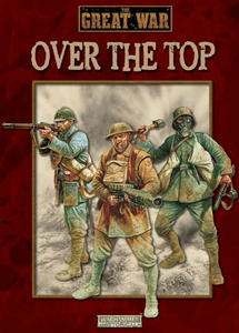 The Great War: Over the Top