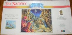 The Greatest Adventure: Stories from the Bible – The Nativity