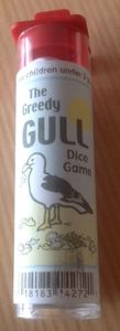 The Greedy Gull