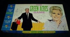 The Green Acres Game