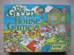The Green House Game