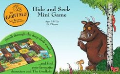 The Gruffalo: Hide and Seek Mini Game