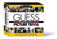 The Guess Picture Trivia: Movie Edition