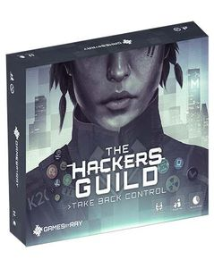 The Hackers Guild