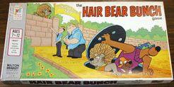 The Hair Bear Bunch Game