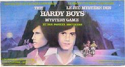 The Hardy Boys Mystery Game: The Secret of Thunder Mountain
