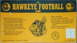 The Hawkeye Football Game