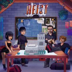 The Heist: The Museum of Fine Art