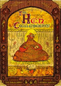 The Hen Commandments