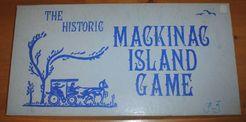 The Historic Mackinac Island Game