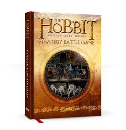 The Hobbit: An Unexpected Journey Strategy Battle Game