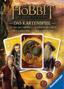 The Hobbit: An Unexpected Journey – Das Kartenspiel