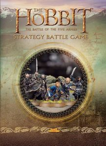 The Hobbit: The Battle of the Five Armies Strategy Battle Game