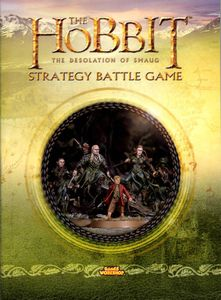 The Hobbit: the Desolation of Smaug Strategy Battle Game