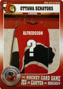 The Hockey Card Game
