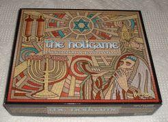 The Holigame: A Celebration of Jewish Holidays