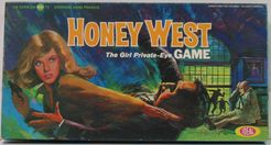 The Honey West Game
