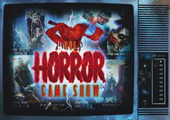The Horror Game Show