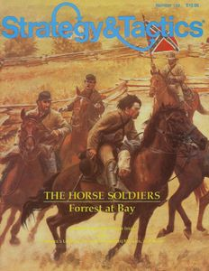 The Horse Soldiers: Forrest at Bay