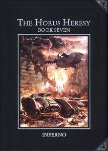 The Horus Heresy: Book Seven – Inferno
