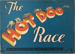 The Hot Dog Race